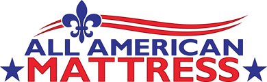 All American Mattress Logo